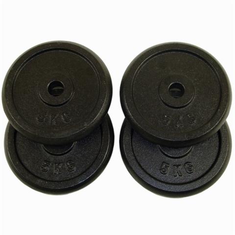 Iron-weight