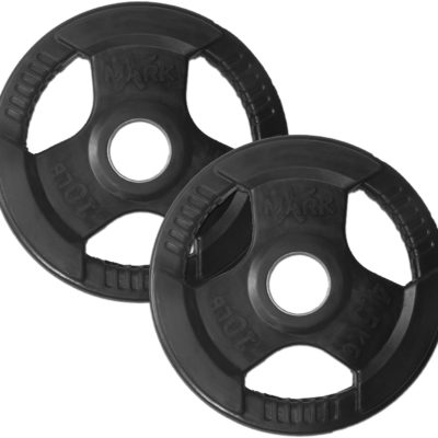 Olympic-rubber-plates