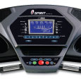 """Spirit-Fitness-XT285-Console-A-7.5""""-blue-backlit-LCD-display-conveniently-displays-data-for-you-to-stay-informed-and-motivated."""