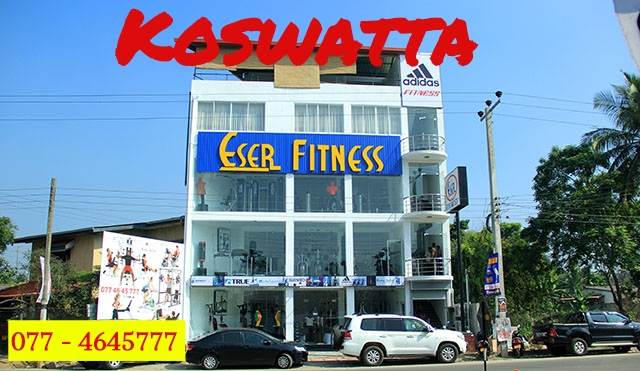 Eser - Koswatta